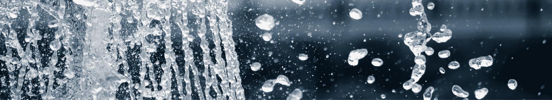Undine - zmniejszenie zużycia wody