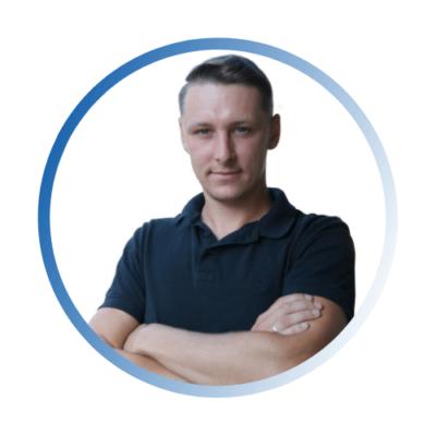 Undine - Krzysztof - specjalista ds. technologii